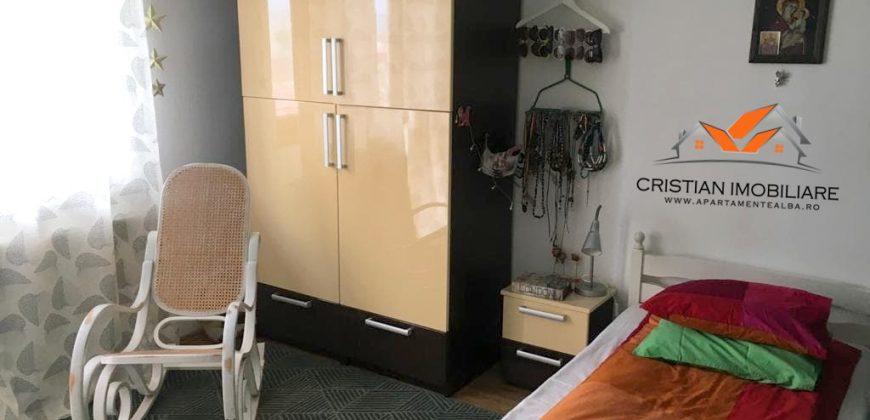 Apartament 3 camere, finisat in vila, Cetate !!!