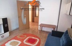 Apartartament 2 camere decomandat Cetate,Parter,cu balcon