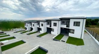 Casa cuplata 120 mp utili, Alba Iulia, Cetate