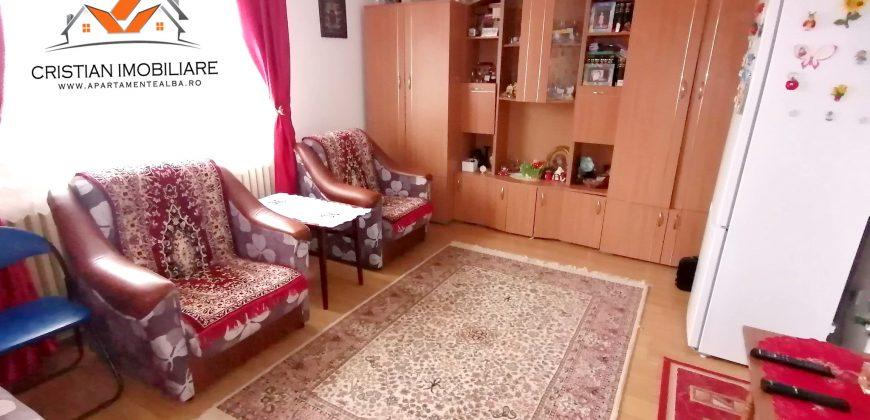 Apartament 2 camere decomandat, Cetate, bloc de caramida!
