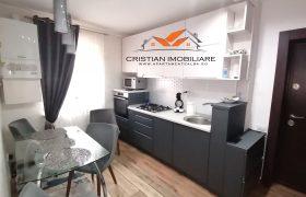 Apartament 2 camere finisat Cetate-Bulevard
