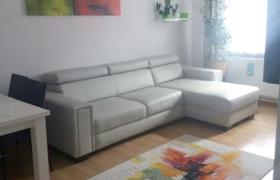 Apartament 3 camere decomandat, finisat, Tolstoi