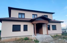 Casa individuala P+E, Alba-Micesti