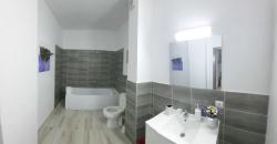 Apartament 3 camere, finisat, bloc nou