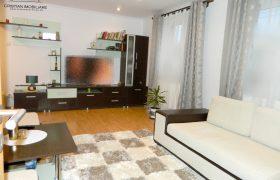 Apartament in vila, finisat, Alba -Micesti