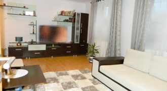 Apartament in vila, finisat, Alba -Micesti