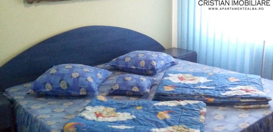 Apartament 5 camere, Ampoi 3, parter inalt