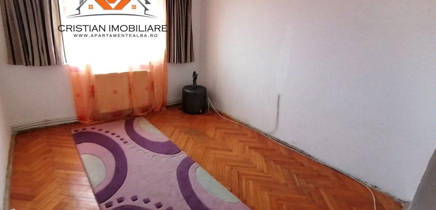 Apartament 3 camere decomandat, et3, zona Cetate-Kaufland
