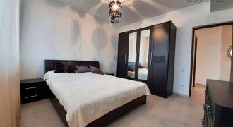 Apartament 3 camere, scara interioara, bloc nou-Centru