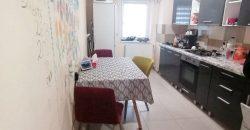 Apartament 2 camere decomandat, Cetate-Stadion, etaj intermediar
