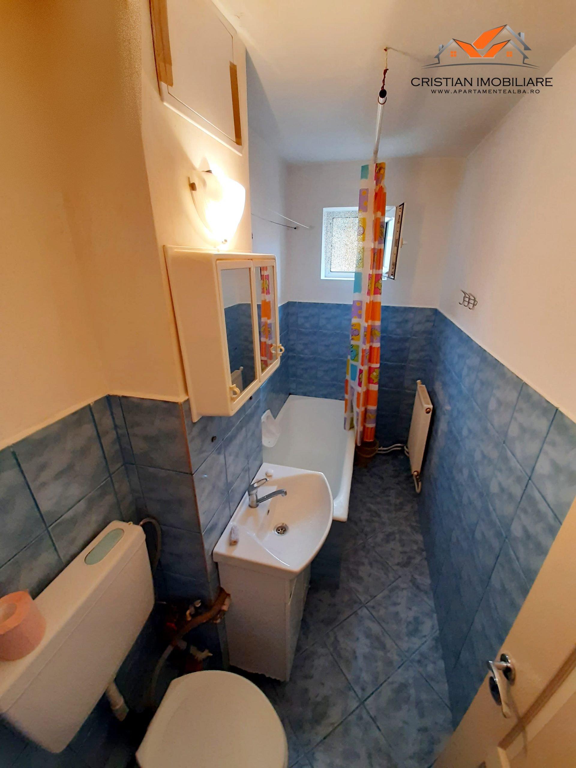 Apartament 2 camere, Cetate-Spital, etajul 3