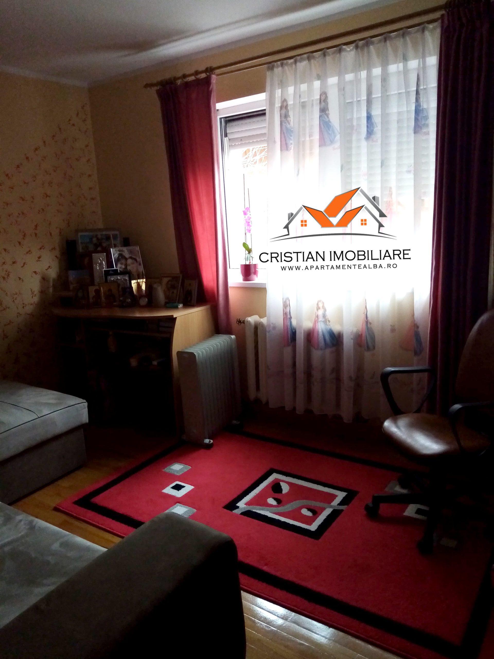 Apartament 2 camere, Cetate zona Closca