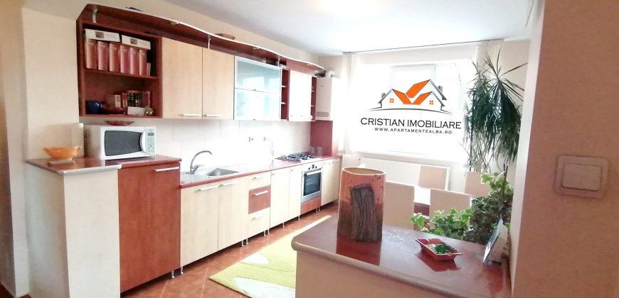 Apartament 2 camere, 67 mp, etajul 2, Cetate-bloc nou
