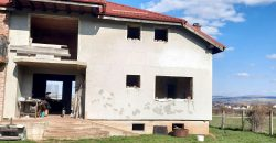 1/2 Duplex, 576 mp TEREN, Alba-Micesti
