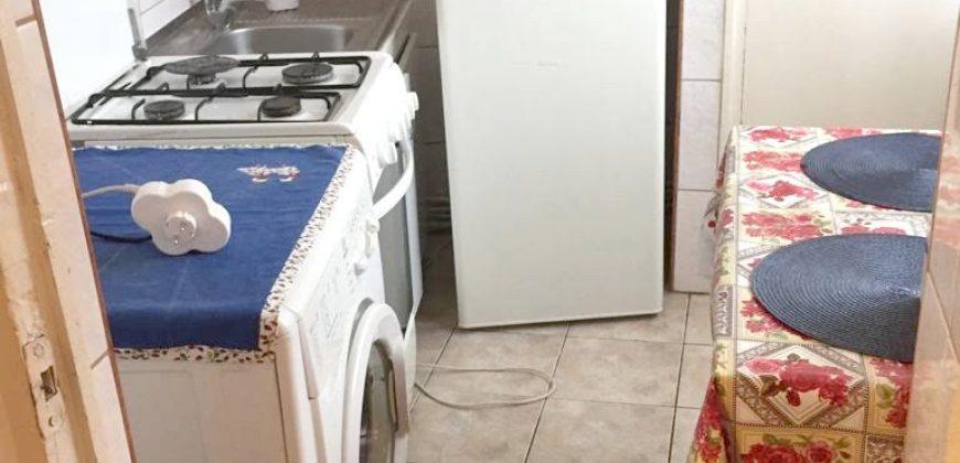 Garsoniera in bloc de apartamente, Cetate Mercur!
