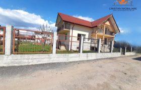 Casa individuala D+P+M, zona HCC