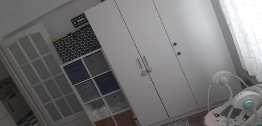 Apartament 3 camere 60 mp, Ampoi 1
