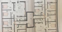 Apartament cu 2 camere, Cetate-bloc nou
