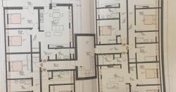 Apartament cu 3 camere, Cetate-bloc nou