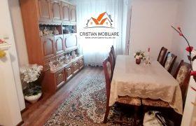 Apartament 4 camere 80 mp, etajul 1, zona Bazinul Olimpic