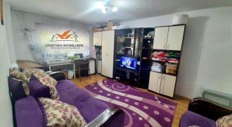 Apartament 3 camere, Cetate-Liceul Sportiv, etajul 1
