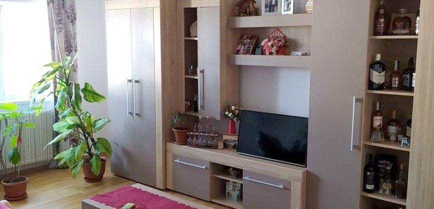 Apartament 3 camere decomandat, finisat, Ampoi 3