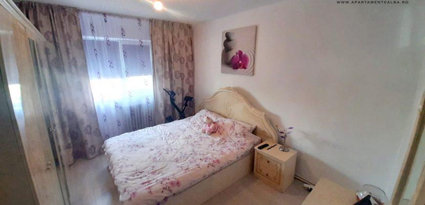 Apartament 3 camere, Bowling, ETAJUL 1