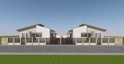 Casa individuala 140 mp cu toate utilitatile, Alba-Micesti