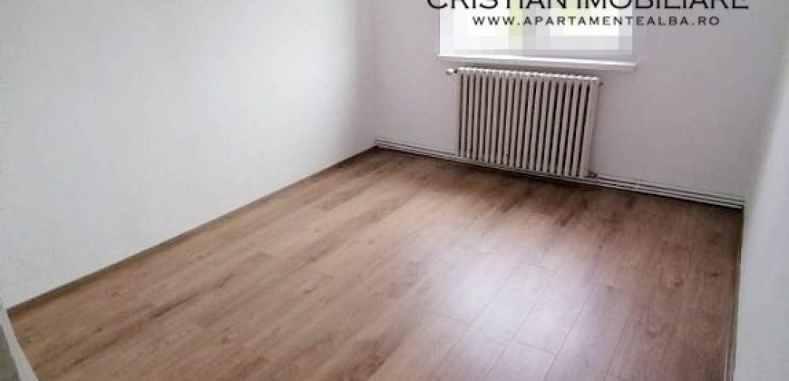 Apartament 3 camere cu garaj si boxa, etaj 1, Tolstoi