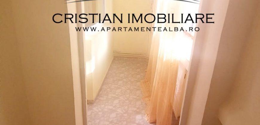 Apartament 3 camere de inchiriat Cetate-vedere Parc