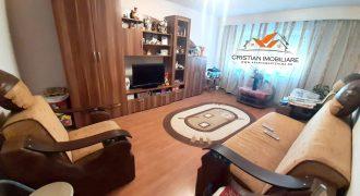 Apartament cu 3 camere decomandat, Cetate zona Mercur