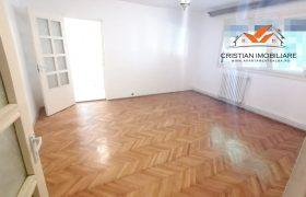 Apartament 2 camere, parter inalt, Cetate-Piata!