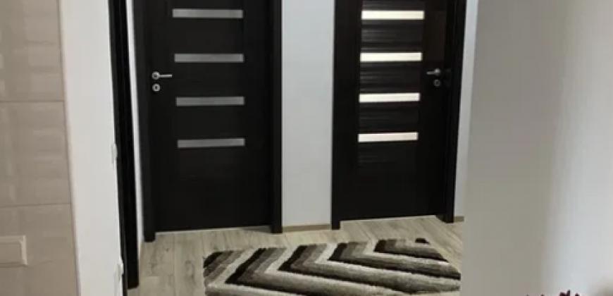 Apartament 3 camere decomandat, bloc nou, etaj intermediar, Ampoi 3