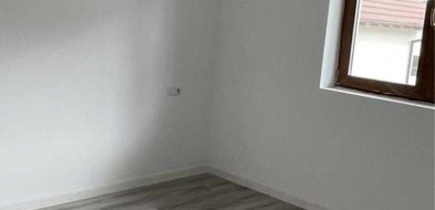 Casa tip duplex finisata la cheie, Alba-Micesti
