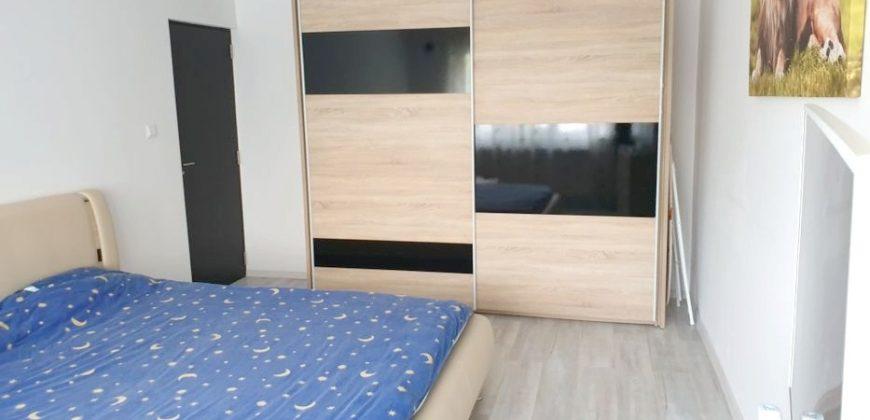 Apartament 2 camere decomandat Ampoi 3, finisat