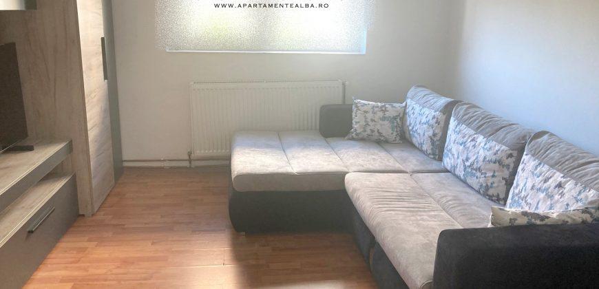 Apartament 2 camere, finisat, etajul 3, Cetate-Bulevard!