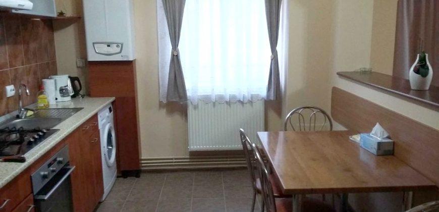 Apartament cu 2 camere, etajul 1, Cetate-Bulevard