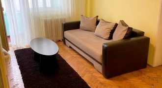 Apartament de 2 camere decomandat, etajul 2, Cetate-Spital