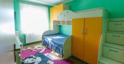 Apartament 3 camere, etaj intermediar, bloc nou, Cetate