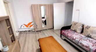 Apartament 2 camere, mobilat-utilat, Cetate-Bulevard