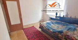 Apartament 3 camere decomandat, 2 bai, bloc de caramida, Cetate-Closca