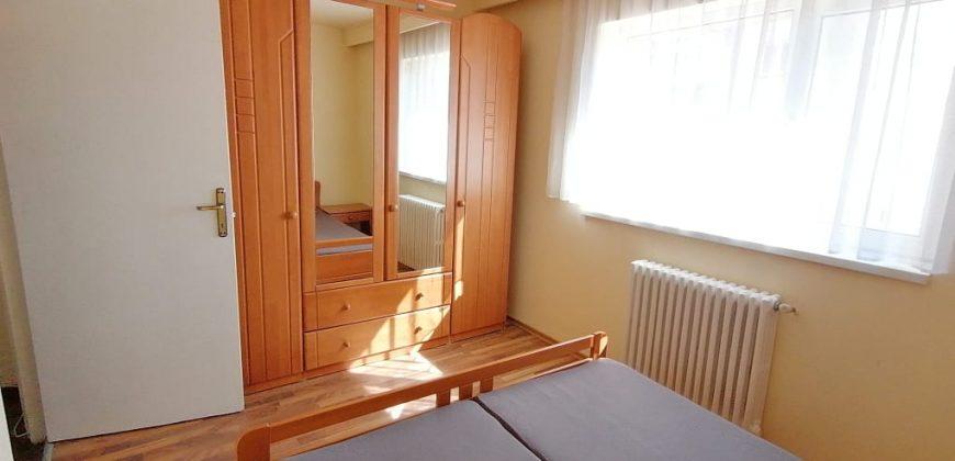 Apartament de inchiriat 2 camere, finisat, mobilat, Cetate!