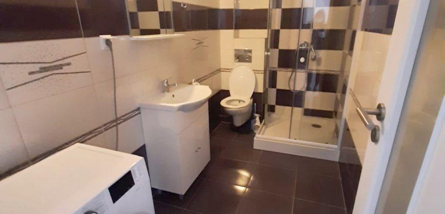 Apartament 3 camere, Cetate-bloc nou, 2 locuri de parcare