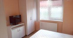 Apartament 3 camere finisat, mobilat-utilat, bloc nou, Cetate