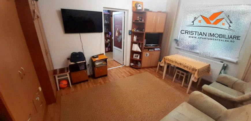 Apartament 2 camere, Bulevard etajul 1