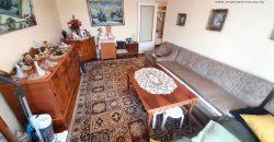 Apartament 3 camere decomandat, Tolstoi, etajul 3
