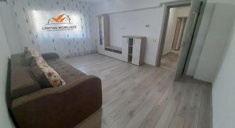 Apartament cu 2 camere, etajul 3, Cetate-Mercur